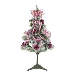 크리스마스 버블엔젤트리 핑크(Pink)