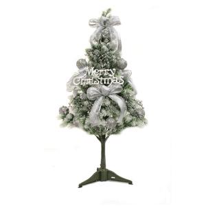 크리스마스 버블엔젤트리 실버(Silver)
