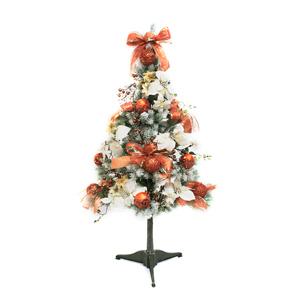 크리스마스 버블엔젤트리 오렌지(Orange)