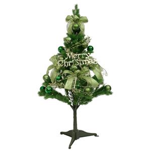 크리스마스 엔젤후로킹트리 그린(Green)
