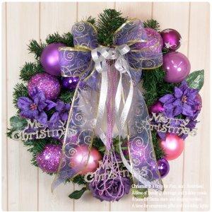 포인 데코리스 퍼플(Purple)