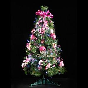 세트 트리D 90cm(럭셔리)-핑크