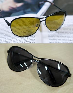 소프트 라인 보잉 선글라스