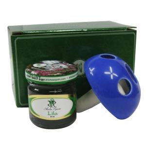 아로마 스페인 허브 방향제 + 방향제캡(라일락향) - 30ml