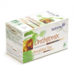 라드롬 유기농(100%) 허브 티백 - 바이탈리티(Vitality)