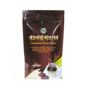 캐모마일 허브 커피 (삼각티백 - 15TB)