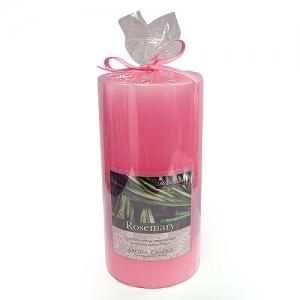 아로마 필라 향기 향초 3 x 6 (로즈마리)
