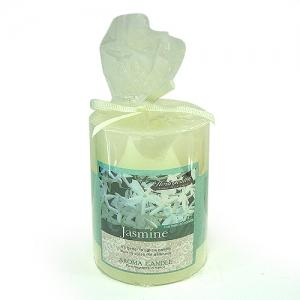 아로마 필라 향기 향초 3 x 4 (자스민)