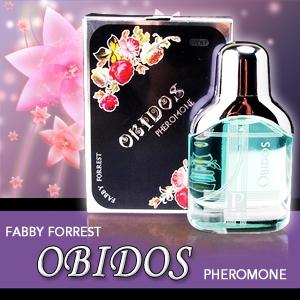 오비도스 남성용 페르몬 향수 30ml