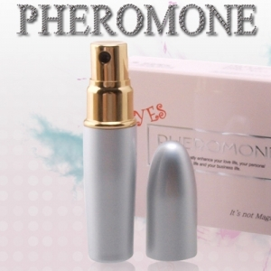 yes 스프레이형 여성용 페르몬 향수 4ml