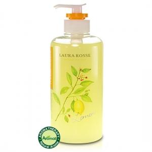 로라로세 바디워시(레몬 - 500ml)