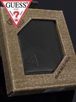 2012년 신상품 Guess 게스 남성반지갑 7463 블랙