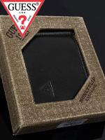 2012년 신상품 Guess 게스 남성 머니클립 7506 블랙