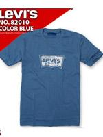 Levi's 리바이스 티셔츠 Blue(블루)