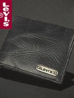 Levis 리바이스 남성반지갑 31LV2401 블랙
