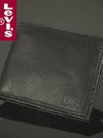 Levis 리바이스 남성반지갑 31LV2402 블랙