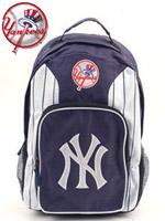 MLB 백팩 - 뉴욕양키즈 ( 화이트/네이비 ) - 2010년형 모델