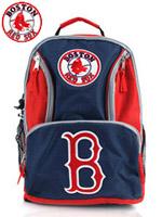 MLB 백팩 - BOSTON레드삭스 ( 레드/네이비 ) - 2010년형 모델