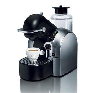 [네스프레소] D290 컨셉 에스프레소와 커피 메이커