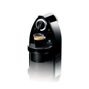 [네스프레소] C100 에스프레소 머신, 에센짜 싱글서브 - 블랙
