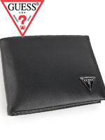 2012년 신상품 Guess 게스 남성반지갑 0964 블랙