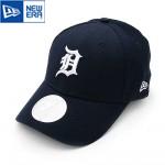 MLB 정품모자 뉴에라 핀치히터-디트로이트 타이거스