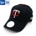 MLB 정품모자 뉴에라 핀치히터-미네소타 트윈스