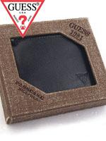 2012년 신상품 Guess 게스 남성반지갑 7595 블랙