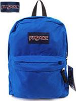 JANSPORT 잔스포츠 백팩 학생가방 T501-5DC 블루