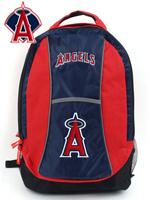 MLB 백팩 - LA엔젤스 A타입 ( 레드/네이비 ) - 2012년형 모델