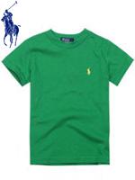 POLO 폴로 베이비 반팔 티셔츠 - 그린