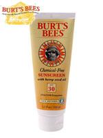 [Burt's Bees] 버츠비 천연화장품 1번 정품 케미컬 프리 썬스크린