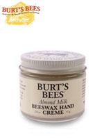 [Burt's Bees] 버츠비 천연화장품 11번 정품 아몬드 밀크 비즈왁스 핸드 크림