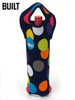 BUILT NY 빌트뉴욕 원보틀토트 와인가방 - 스캐터닷