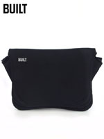 BUILT NY 빌트뉴욕 노트북 가방 메신져백 11-13인치 - 블랙