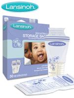 Lansinoh 란시노 미국직수입 모유저장팩 50p