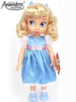 Disney Animators Collection 디즈니 애니메이션 인형 - 신데렐라(Cinderella)