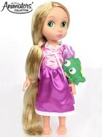 Disney Animators Collection 디즈니 애니메이션 인형 - 라푼젤(Rapunzel)
