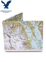 AmericanEagle mighty wallet 아메리칸이글 마이티 월렛 친환경 페이퍼 종이지갑