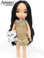 Disney Animators Collection 디즈니 애니메이션 인형 - 포카혼타스(Pocahontas)