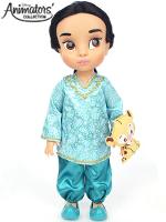 Disney Animators Collection 디즈니 애니메이션 인형 - 알라딘(Aladdin)
