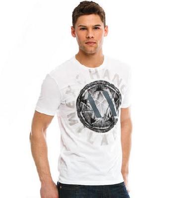BIG SALE 50%할인 알마니 익스체인지 락스타 티 ( armaniexchange Rock Star T-shirt )