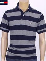 Tommy Hilfiger 타미힐피거 성인용 반팔 PK셔츠 / 143-012