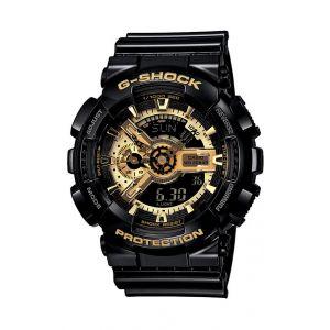 BIG SALE 50%할인 카시오 지샥 빅페이스 흑금 (Casio G-Shock X-Large Big Combi Watch)