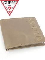 2012년 신상품 Guess 게스 남성반지갑 0228 화이트