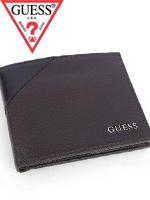 2012년 신상품 Guess 게스 남성반지갑 0230 브라운