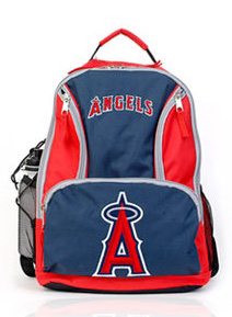 MLB 백팩 - LA엔젤스 ( 레드/네이비 ) - 2009년형 모델