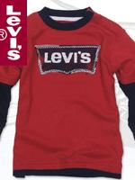 리바이스키즈 Levi's Kids 898-233 인터락 써멀 니트