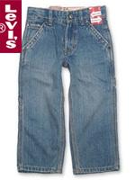 Levi's Kid's 리바이스 키즈 720-806 Adjustable Waistband(어드저스터블 웨이스트밴드)
