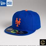 MLB 정품모자 뉴에라 59FIFTY 야구모자-뉴욕 메츠